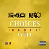 E - 40 Ft. HBK CJ - Choices (HBK Yeemix)