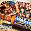 DJ TANA - New Skool AfroBeats #WastedMidlands