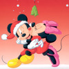 Mickey Mouse  Hip - Hop Beat - Merry Christmas - by M.Maddicks
