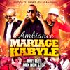 Ambiance-Mariage-Kabyle - Dj Aliloo - Dj Ham's - Dj Lila