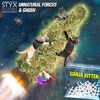 Gh0sh & Unnatural Forces - Rick Riddim [GANJA KITTEN EP OUT NOW]
