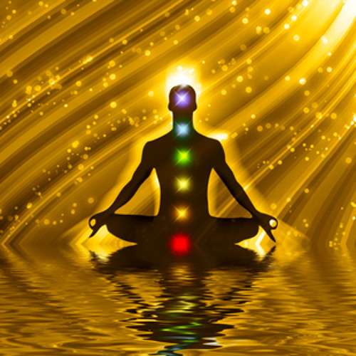 Positive Vibration White Light Chakra Cleansing & Activating Guided Meditation