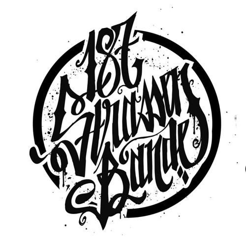 BONEZ MC, GZUZ & SA4 - Draufgänger (187 STRASSENBANDE SAMPLER #2) by  Sir-Haze-A-Lot | Sir Haze A Lot | Free Listening on SoundCloud
