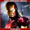 Iron-Man 1  - Audio Commentary Podcast