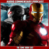 Iron-Man 2  - Audio Commentary Podcast