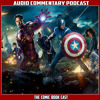 Avengers - Audio Commentary Podcast
