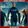 Captain America The Winter Soldier - Audio Commentary Podcast