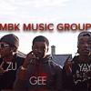 MBK- Upper Level / I Dont' Understand (Prod. AD Productions & Pharoah Bostic)