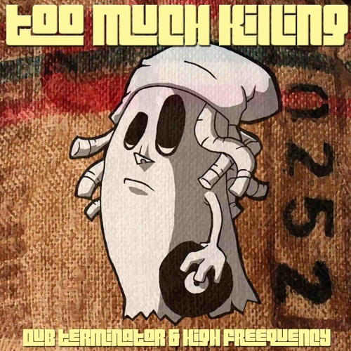 Too Much Killing Ft Ras Pure NEW RELEASE FROM SOUL ISLAND LABEL