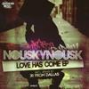 Nouskynousk - Yeah Well (Original Mix)