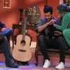 Atif Aslam Performing In Comedy Night With Kapil Sharma