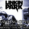 Aldehyd - Drop B - Linkin Park - Crawling Full Fylyp Cover By Fylyp From GRIP - Instrumental Master