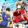 Amagi Brilliant Park - Full OP Lossless Audio