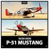 P51 Mustang - Micro Boom