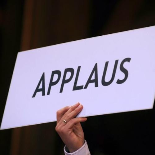 Sportfreunde Stiller - Applaus Applaus