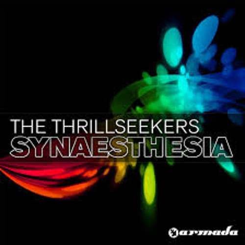 The Thrillseekers - Synaesthesia (Chris Metcalfe Remix)