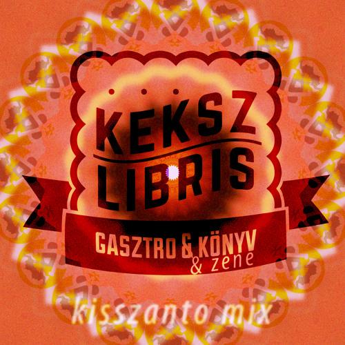 KEKSZ LIBRIS MIX (2014)