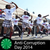 Anti-Corruption Day 2014: Songs Against Corruption