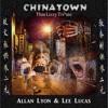 Chinatown - Allan Lyon & Lee Lucas (Thin Lizzy Tribute)