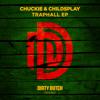 Chuckie & ChildsPlay - Insane - Traphall EP [DDFR01]
