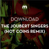Download: Joubert Singers 'Stand On The Word' (Hot Coins Remix) mp3