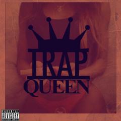 "@PoundGangKnoDat x @Phuture00 x @JLiU00 x @Fettywap - ""Trap Queen"" Prod By @ThirstPro"