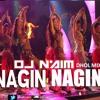 NAGIN DANCE DHOL MIX