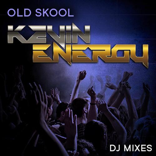 Kevin Energy & DJ Extreme - Live @ Dream FM - 12/03/1995