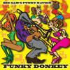 Big Sam´s Funky Nation - Funkey Donkey (Jayl Funk Edit)