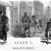 A Christmas Carol--Stave One: Marley's Ghost
