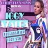 Iggy Azalea  Iggy Szn Christian Sims Remix