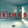 Sincere Davinci - Potent Product 3: Rehab - 06 Castle On A Cloud Ft DAVE.