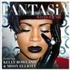 Fantasia -  Without Me feat.Kelly Rowland & Missy Elliott (K-Jun Remix)