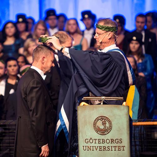 Ny hedersdoktor vid Naturvetenskapliga fakulteten