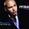 Pitbull - Celebrate Remix - For Casting 2015