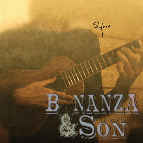 Bonanza & Son On ResonanceFM 3/12/2014: Sylvie Simmons live session
