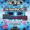 Thumpa Bionic Promotional Mix (Classic Freeform) 27/12/14 Bristol