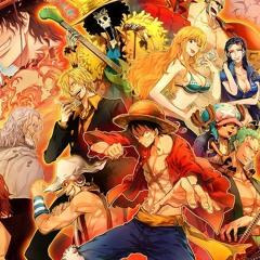 We Go - One Piece Op 15