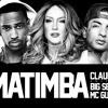 Matimba Remix (feat. Big Sean e MC Guimê)