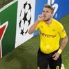 UEFA Champions League, 6. Spieltag: BVB - RSC Anderlecht, 1:0 Immobile