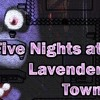Five Nights At Lavender Town