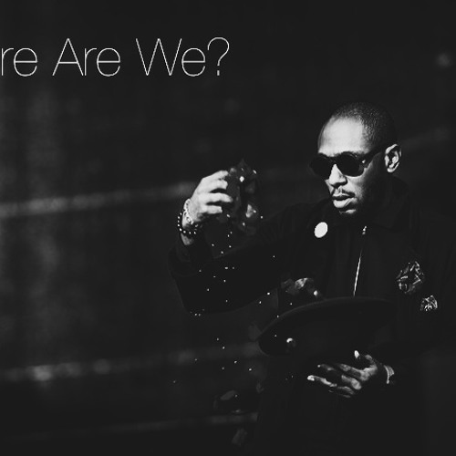 Yasiin Bey - Where Are We?