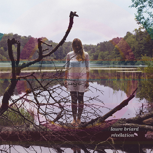 Laure Briard - C'est La Vie