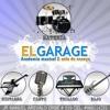 Publicidad Academia de música y sala de ensayo El Garage_Tarapoto.