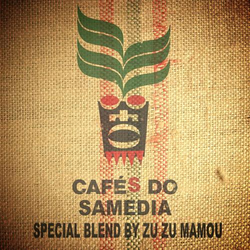 CAFE'S DO SAMEDIA SHEBEEN - SPECIAL BLEND