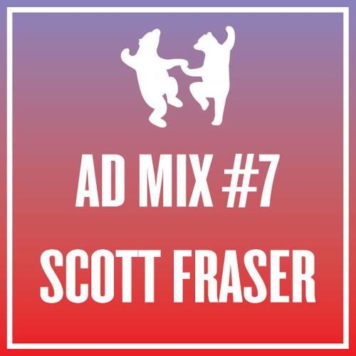 Animals Dancing Mix #7: Scott Fraser