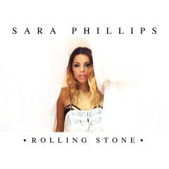 Sara Phillips - Rolling Stone