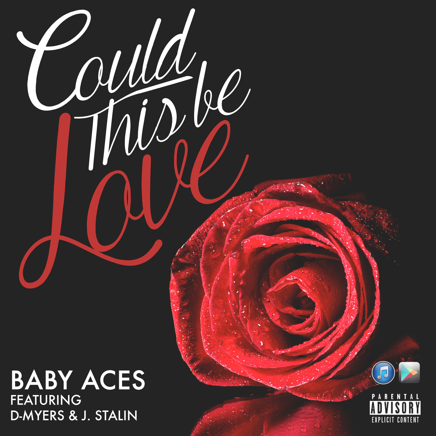 Baby Aces ft. J. Stalin & D-Myers - Could This Be Love [Thizzler.com