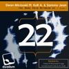 DR022 Dean Mickoski Ft. Kofi A & Sammy Jean - THE DARK VOID BETWEEN US + REMIXES (Out Jan 12/15) mp3