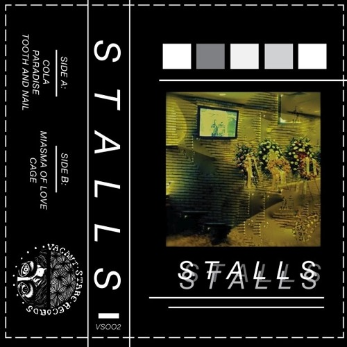 Stalls - Tooth And Nail